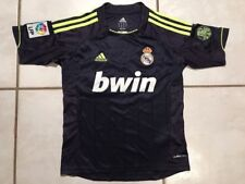 ADIDAS Real Madrid 110 Years 2012 Away Jersey Youth Small