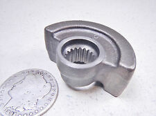79 HONDA XR500 CRANKSHAFT BALANCER SHAFT COUNTER-WEIGHT