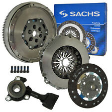 Sachs Kupplung Satz Schwungrad Citroen C3 C4 Peugeot 207 308 1.6 HDi 112 114 PS