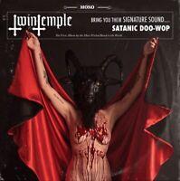 TWIN TEMPLE - TWIN TEMPLE (VINYL)   VINYL LP NEU