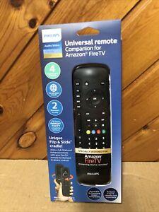 PHILIPS JASCO Universal Remote For Amazon Fire TV Brand New