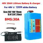36V 48V 10Ah 14Ah 20Ah Lithium li-ion Battery 500W-1200W ebike Electric Bicycles