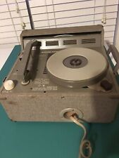New listing Newcomb Solid State Stereo Record Player