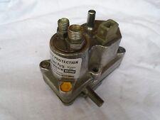 MERCEDES 107 Warm Up Regulator Rebuild 0438140068 380SL 450SL w126 500 SEL SEC