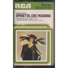 Miranda Martino MC7 Operetta, Che Passione / Nuova Linea Tre RCA – NK 33185