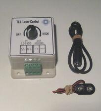 Adjustable Controller/Tester Co2/Synrad Laser T D F G H Series, J48 i401 V30 t60