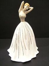 Royal Doulton V&A Fashion House Of Worth Vezelyse Hn 5817 Figurine Brand New