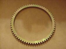 New 1965-84 Harley Panhead,Shovelhead, Big Twins Starter Ring Gear 33163-65B (B)