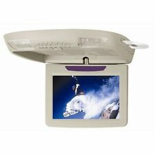 "PLANET AUDIO 9.2"" INCH P9.2AIOT FLIP DOWN TFT MONITOR WITH BUILT IN DVD PLAYER"