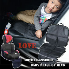 Auto Car Seat Cover Cushion Protector Sit Infant Mat Baby Kids Pad Waterproof