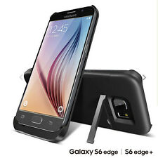 Portable For Galaxy S6 Edge Plus External Battery Backup Charger Power