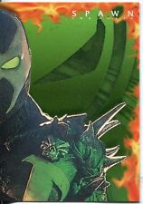 Spawn The Movie Spawn Revealed Chase Card #2