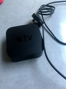 Apple TV (5th Generation) 4K 64GB HD Media Streamer - A1842