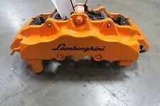 Lamborghini Gallardo LP550, LP560, RH, Right Front Caliper, Orange, 400615106BG