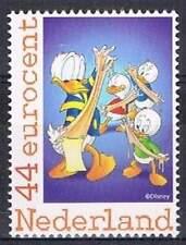 Persoonlijke zegel Duckstad MNH 2562-Ab-06: Kauwgom Gevecht