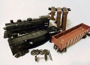 Lionel Train Parts