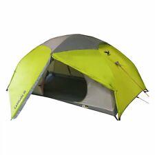 Salewa 3 Personen Mann Trekking Camping Kuppel Dom Zelt Hochalpin Doppelwand