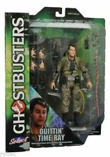 Ghostbusters Diamond Select Action Figures