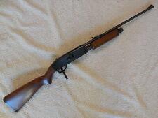 Beautiful Vintage Crosman 622 pump .22 caliber CO2 pell-clip repeater rifle