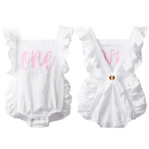 Baby Girls Ruffled Romper Halloween Party Cosplay Jumpsuits One Piece Costumes
