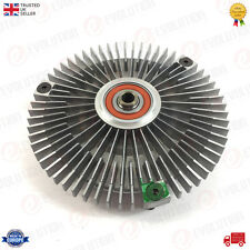 RADIATORE Ventilatore Viscoso Frizione Adatta W201, W124, S124, W126 260 e, 300 e 1032000522
