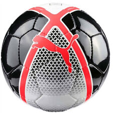 Puma Futsal Trainer Ball White/Red Blast/Black 082927 01