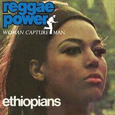Ethiopians - Reggae Power  Woman Capture Man [CD]