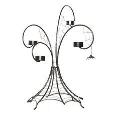 Yankee Candle Halloween Spider Web Cobweb Multi Tealight Tea Light Candle Holder