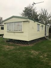 STATIC CARAVAN ((SITED)) MARLIE HOLIDAY PARK KENT