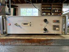Hp - 8745A S-Parameter Test Set 0.1-2.0 Ghz