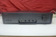 Sony ta-s7 Stéréo Amplifier Amplificateur de bricoleur va à international shipping