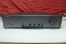 Sony ta-s7 stereo amplifier amplificatore a hobbisti va a International shipping