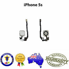 for iPhone 5S / SE - HOME BUTTON FLEX RIBBON TOUCH ID SENSOR ASSEMBLY - SILVER