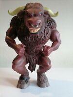 "ELC Minotaur Bull 5"" Mythical Figure"