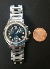 (QC)Hermes CL1.310 Chronograph Ladies Swiss Quartz Watch