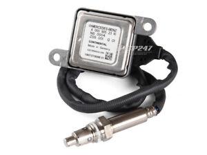 New OEM NOX Sensor Continental Mercedes A0009052310 A0009056204