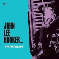 John Lee Hooker - Travelin [New Vinyl] Bonus Tracks, 180 Gram