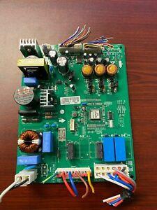LG Refrigerator Control Board EBR67348009 Used SH225