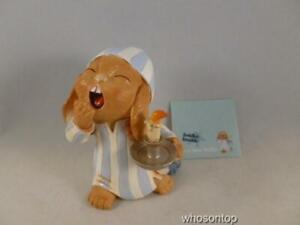 PenDelfin Rabbit - Wee Willie - PD119 - BNIB night time bedtime sleepy nightgown