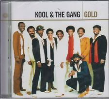 Kool & The Gang 2 CD Set Gold incl: Fresh, Get Down On It, Joanna, Big Fun