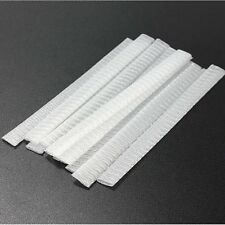 10Pcs Cosmetic Brushes Net Cover Make Up Cosmetic Brushes Guard Mesh