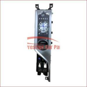 Jaguar XF Gear Selection Module RHD GSM C2Z31491 DX237E453