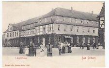 Stengel & Co. Ansichtskarten aus Deutschland vor 1914