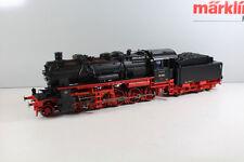Märklin 37587 Dampflok BR 58 1880 DRG Ep. II, Digital/Sound/mfx, Neuware.