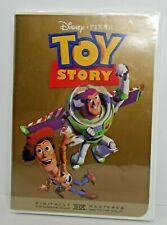 Disney Pixar Toy Story Dvd Brand New Sealed