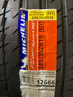 2 New 245 35 19 Michelin Pilot Sport Ps2 Tires