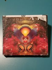 Journey Live In Manila DVD With CD SEALED NEW