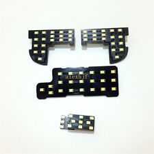 LED car interior reading lights for Honda Civic City 2006~11, Fit Jazz 2007~2010
