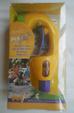 Pet Jet Outdoor Dog Washer, Wash, Grooming, Bath, Clean, Shampoo, FREE SHIPPING!