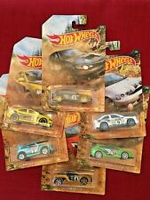 🔥HOT WHEELS 2019 RALLY SPORT SERIES Complete set of 6 cars 🔥